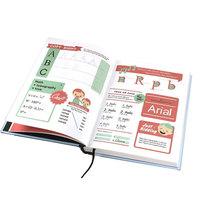 China offset printing education book printing