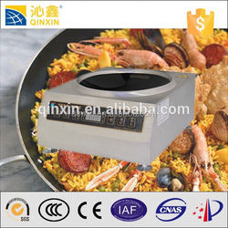 High power 3500w parts for electric rice cooker/ induction electric cookware set