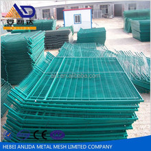 Metal Livestock Farm Fence Panel / 8x8 Fence Panels / Corten Steel Panel(with CE, SGS, ISO, 15 years' experience factory )