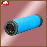 Domnick hunter line filter element pipe air compressor line filter cartridge