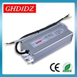 12v led waterproof neon light power supply