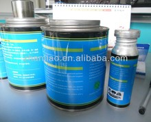 Best quality conveyor rubber belt repair heating jointing