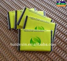promotional facial tissue , wallet tissue