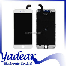 wholesale original New lcd touch display for Apple iphone 6 plus lcd screen digitizer assembly replacement