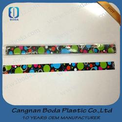 pvc fashion design resin magnet for fridge