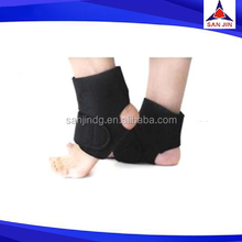 neoprene Pullover Heel Hole Elastic Ankle Support Band Protector Ankle Brace