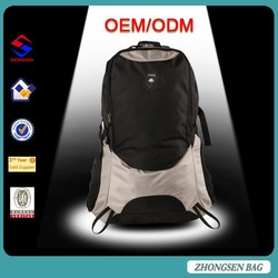 Multi-functional outdoor climbing backpack trolley laptop bag