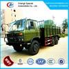 Dongfeng 6x6 cargo truck,6x6 all wheel drive van cargo truck,off road 6x6 cargo truck