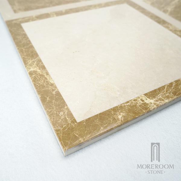 Moreroom Stone Waterjet Artistic Inset Marble Panel-3.jpg