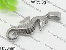 New simple design stainless steel pendant talisman