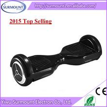 6.5inch intelligent /smart self-balancing 2 wheel self balancing electric vehicle