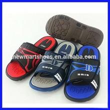 Handmade slipper, men EVA slipper shoes, men slipper