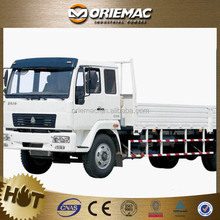 Sinotruk HOWO 4x2 china Cargo van truck for sale