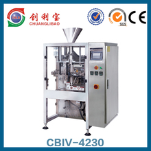 full automatic packing machine made in China/granule packaging machine/corn packaging machine