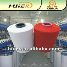 customized OE recycled 100% cotton yarn dyeing and printing mill