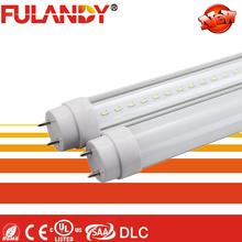 dlc t8 led tube light -CE ROHS ERP ETL DLC Approved New Dimmable RGB T8 LED Tube