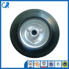 Qingdao manufacturer heavy duty small size solid wheel