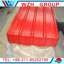 steel sheet wholesale alibaba/0.5mm thick steel sheet/sheet metal roofing Manufacturing by weizhengheng group