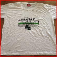 Cheap wholesale tshirts 100% cotton 160 gsm quality white color