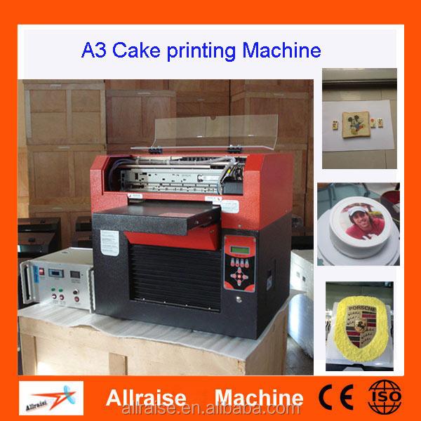 Printer For Cake Images : Digital 3d Cake Printer Edible Food Macaron Printer Color ...