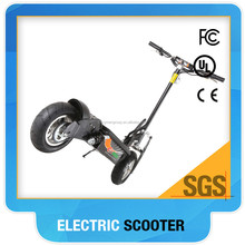 """2015 hot selling scooter/48V 1600watt electric scooter brushless motor with 12"""" big wheel"""