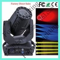 3-Year Warranty 12*9W RGB 3in1 LEDs + 5R Platinum Lamp Sharpy Beam 200 Moving Head