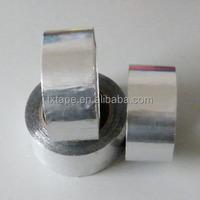 Silver Aluminum Tape High Temperature