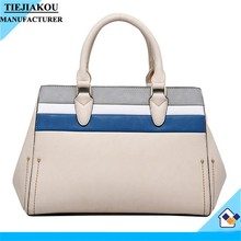Lady Bags Fashion 2013 wholesale good handbags for busness women made in china