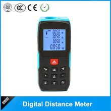 Best sale high precision width distance distance meter with laser point