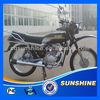 150CC Dirt Motor Bike Classical ZongShen Engine