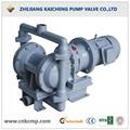 Dby série pompe à membrane pour le pétrole