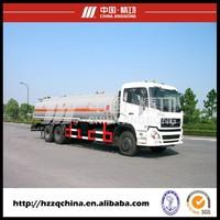 5000 liter Baotou Beiben Refuel Tanker Truck