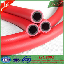 Low Pressure Textile Reinforced Air Rubber Hose