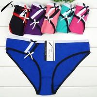2015 fashion design Sexy Underwear cotton panties with little cute details Sexy Underwear