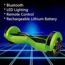 8inch tire Hoverboard for USA Market mini scooter self balancing electric scooter