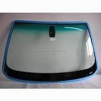 laminated xyg car windshield glass