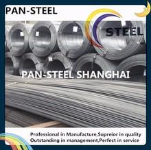 GB ASTM BS4449 deformed steel bar steel rebars