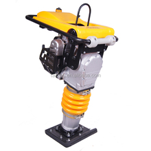 Powerful Soil Tamper with EH12 engine Manufacturer