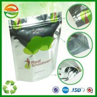 2kg flour bag taro flour, professional plastic bag