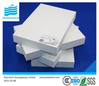 Guangzhou Canton Fair 2015 Green Building Material High Quality PVC Foam Sheet