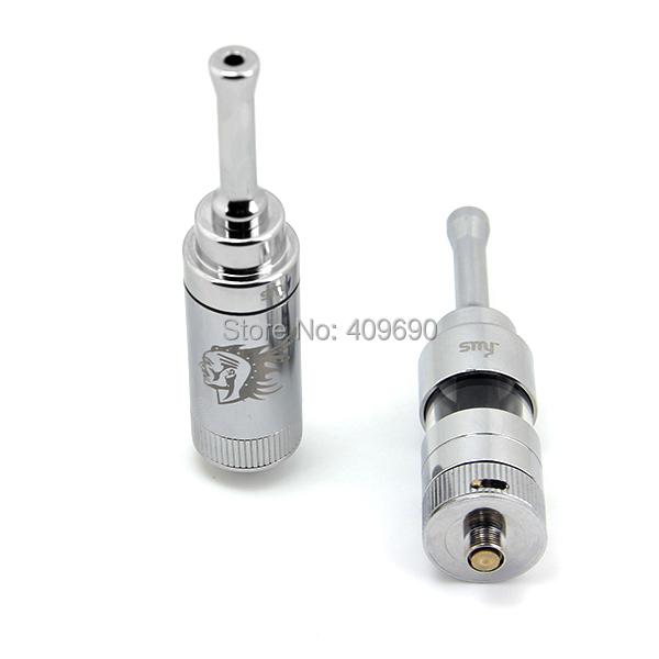 ถูก เคราสีขาวโจรสลัดเครื่องฉีดน้ำหมอผีเครื่องฉีดน้ำ3มิลลิลิตรUtank I Utank II Cigอีเครื่องฉีดน้ำที่สามารถปรับการไหลของอากาศขดลวดเปลี่ยนแปลงKamryยี่ห้อ