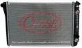 Auto Del Radiador Para Chevrolet De Aluminio P 1982-1992 Chevy Camaro pontiac Firebird 3094279 3094280 DPI 951 AT