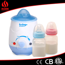 Feeding supplier wholesale safety baby bottle, baby food adult breastfeeding bottles warmer