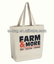 2015 hot sale cotton bag,canvas bag , advertisement canvas bag