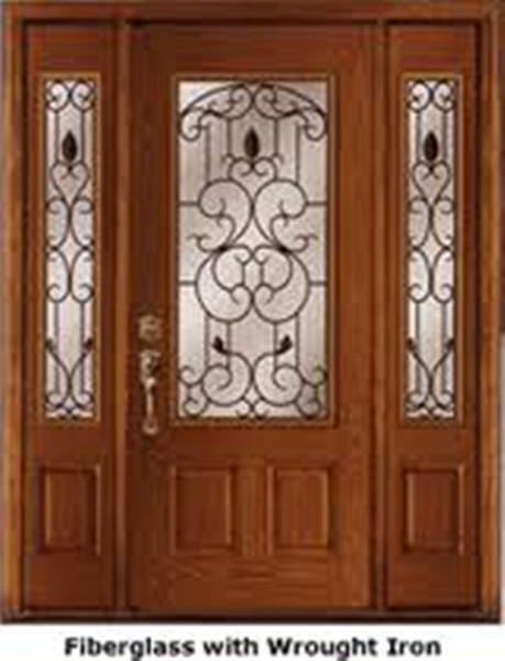 Decorative Glass Storm Doors Decorative Glass Inserts Decorative