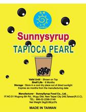 Microwave Tapioca Pearl