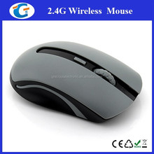 2015 cheap giveaway gifts colourful mouse wireless with USB Mini Receiver