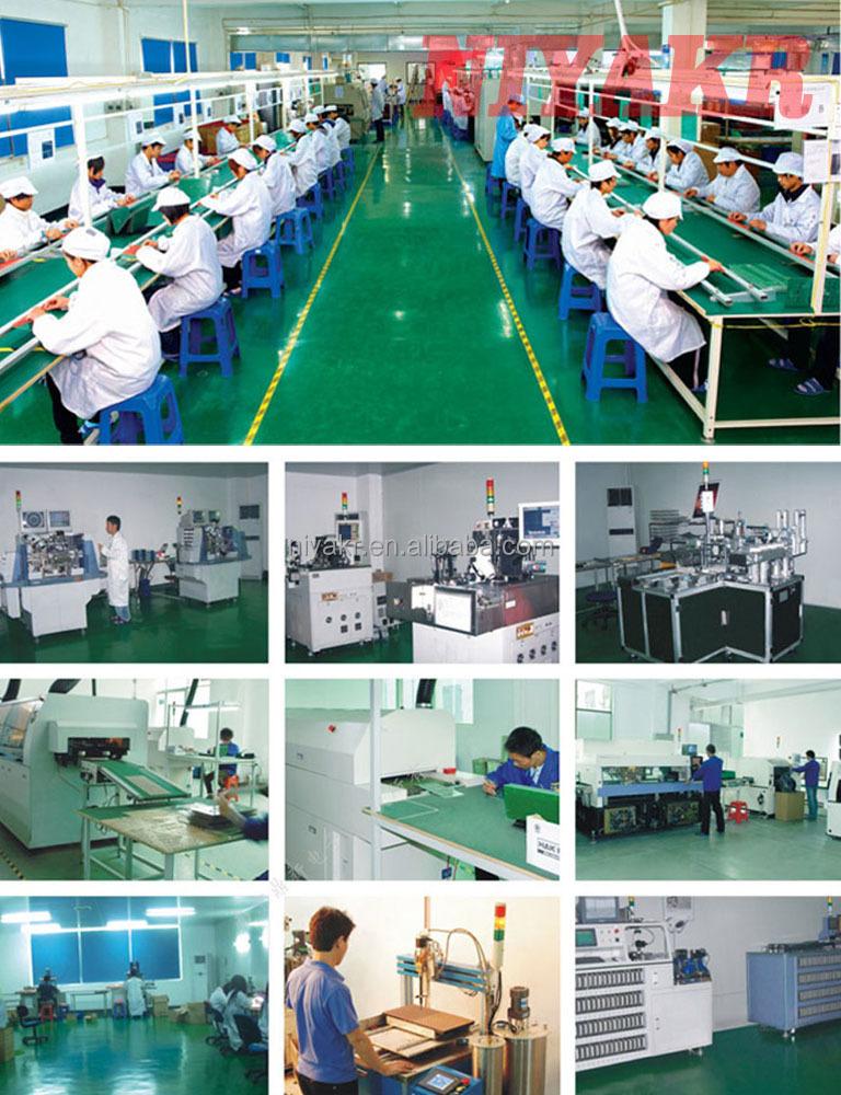 NIYAKR factory