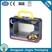 Manufacturer selling High quality lunch tin box