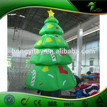 2015 Latest Fashion Cheap Tree Christmas Decoration, Orange Christmas Tree Decorations